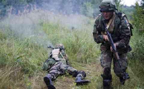 Политический жест эксперты оценили демарш молдавских военных
